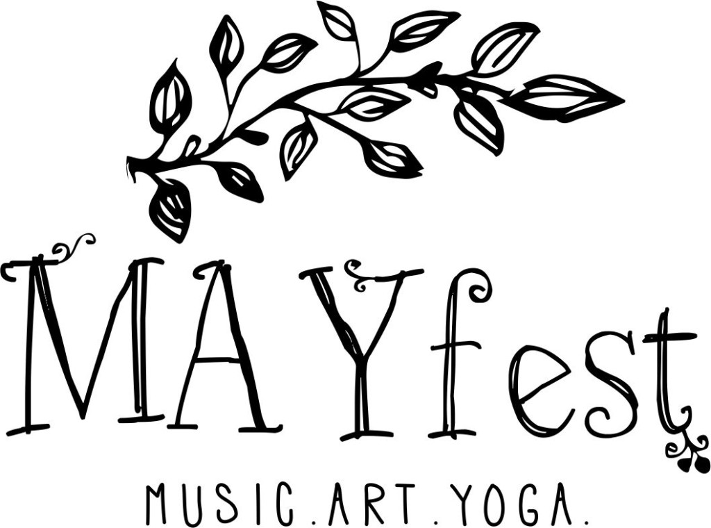 Mayfest NY Music Art Yoga