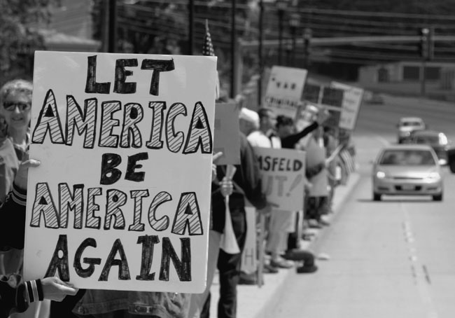 an analysis of the poem let america be america again by langston hughes