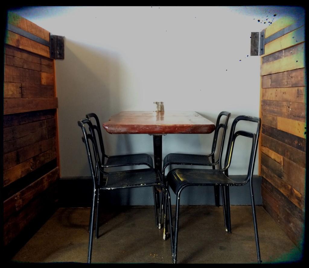 Poppy's Table enhanced