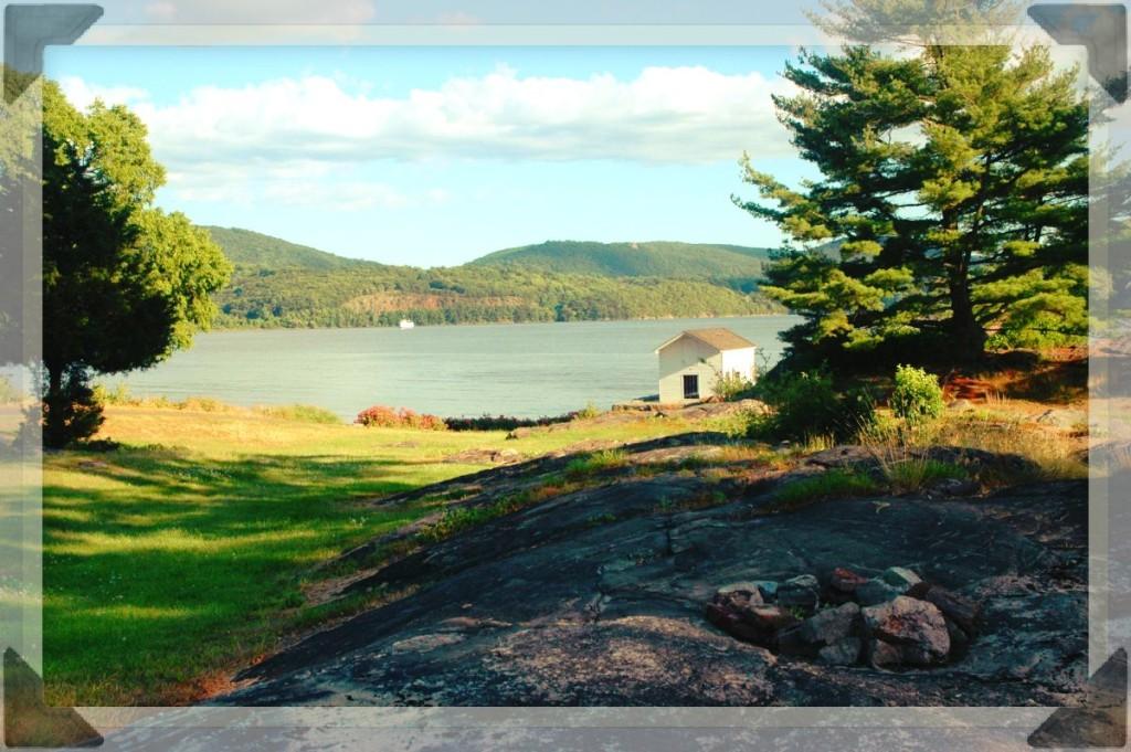 Constitution Island View