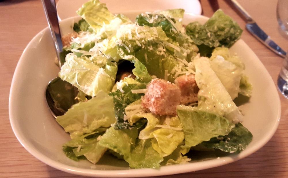 Grano Focaceria Cesarina Salad