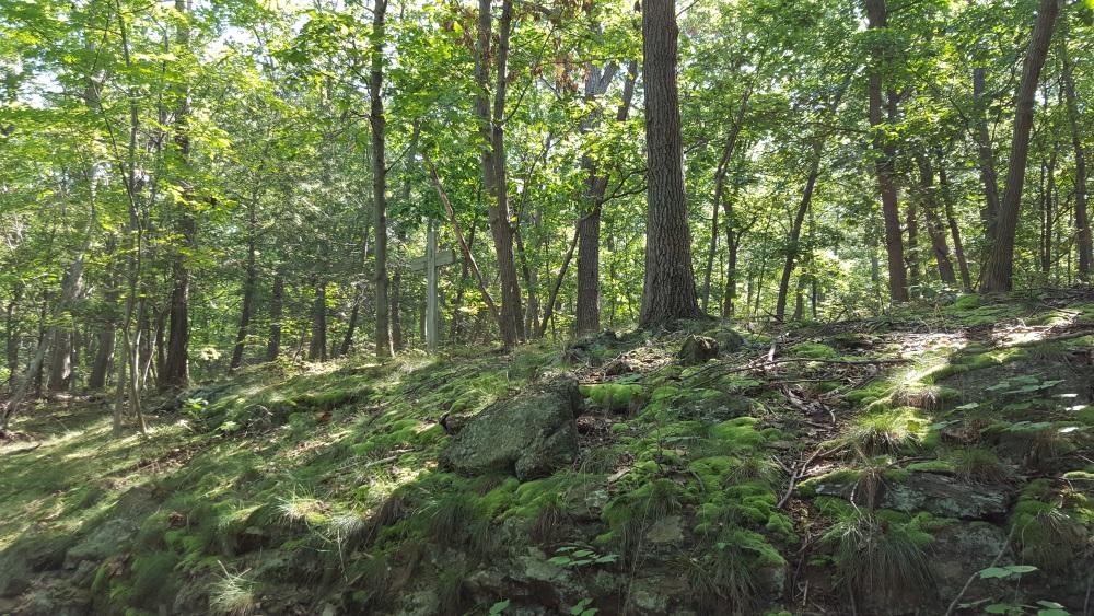Garrison Prayer Trail The Second Cross 2