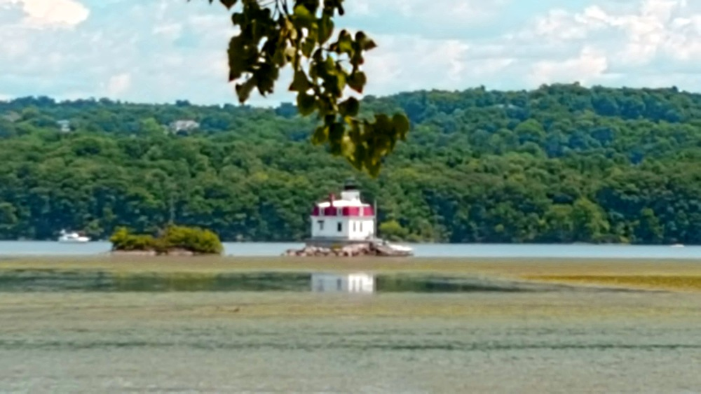 Lighthouse Park in Esopus Stone Esopuys Meadows Light House