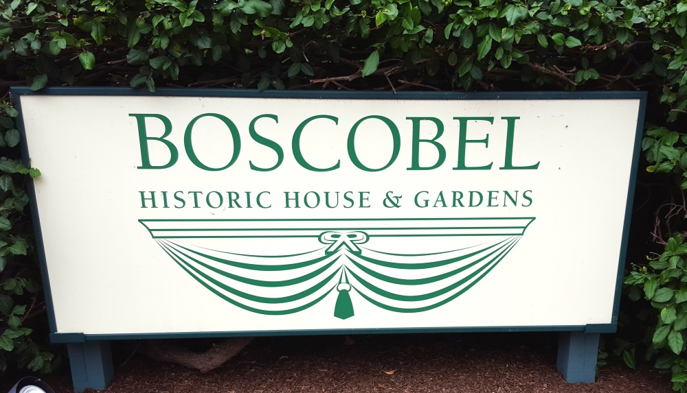 boscobel-entrance-sign