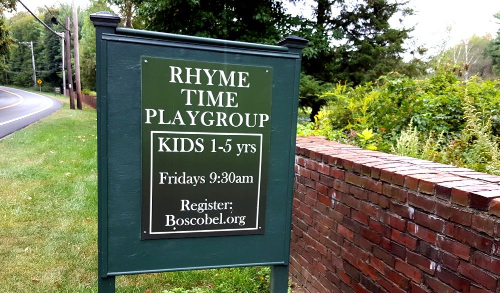 boscobel-rhyme-time-sign