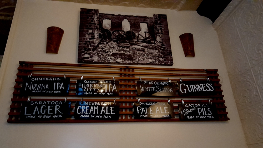 dougs-pretty-good-pub-cold-spring-ny-craft-beer-list